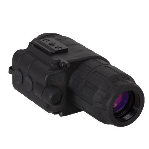 Sightmark SM14070  Ghost Hunter 1x24 Night Vision Goggle Kit (Renewed)