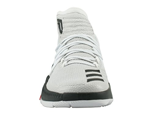 Chaussures junior adidas Dame 3