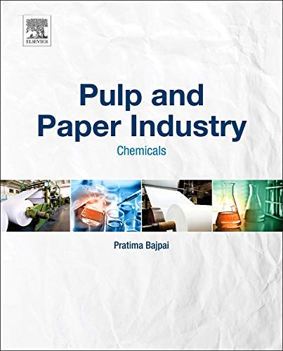Pulp And Paper Industry  Chemicals