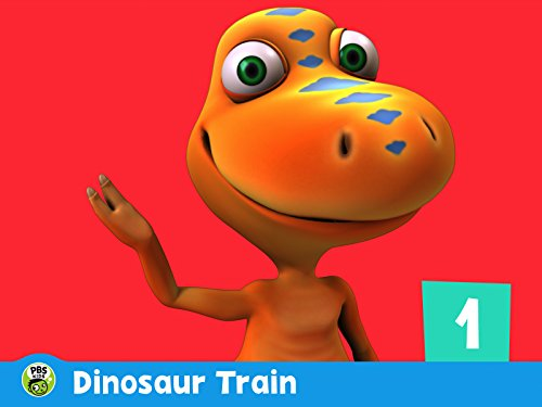 : Dinosaur Train Season 1