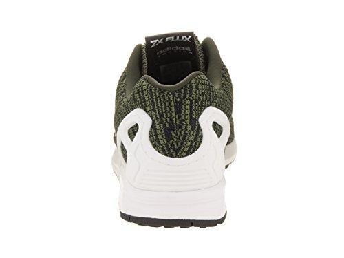 cblack Adidas Originals Ngtcar Zx Uomo ftwhite Flux Moda Sneakers f8xfn1rdq
