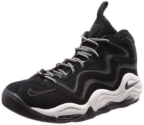 sports shoes b913a b2bf4 Nike Men s Air Pippen 1 Black Anthracite-Vast Grey Buy Online at Low  Prices in India - Amazon.in