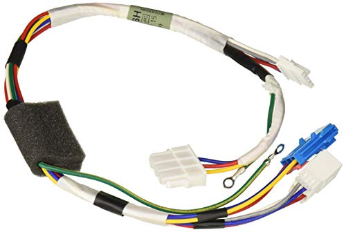 LG OEM Original Part: 6877ER1016H Washing Machine Multi Wiring Harness ()