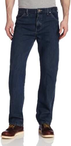 Dickies Men's Regular-Fit Six-Pocket Jean