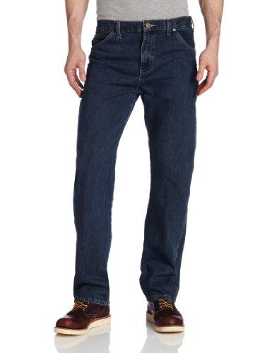 Dickies Mens Regular Fit Six Pocket Jean