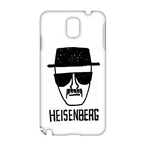 Cool-benz Heisenberg 3D Phone Case for Samsung Galaxy Note3