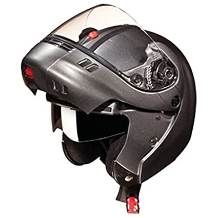 Studds Ninja 3G Full Face Helmet with Double Visor