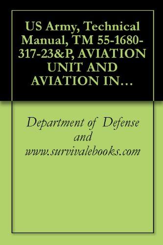 Amazon us army technical manual tm 55 1680 317 23p aviation us army technical manual tm 55 1680 317 23p aviation fandeluxe Images
