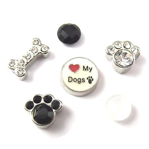 FCL Designs - Love My Dogs...