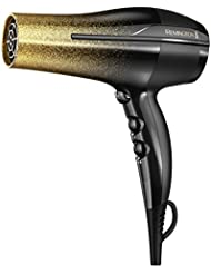 Remington Titanium Fast Dry Hair Dryer with Ionic and...