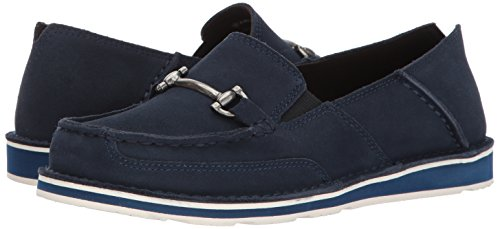 Bit Cruiser Navy Ariat Womens Shoes Zdn5xxSfH