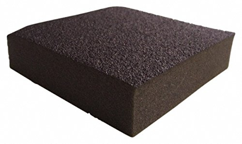 120 Inch Long x 54 Inch Wide x 1 Inch Thick, 0.60 NRC, Polyurethane Foam Hushcloth Roll by American Acoustical Products