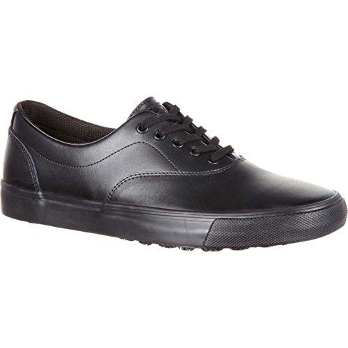 SlipGrips Women's Slip-Resistant Casual Athletic Shoe from SLIP GRIPS