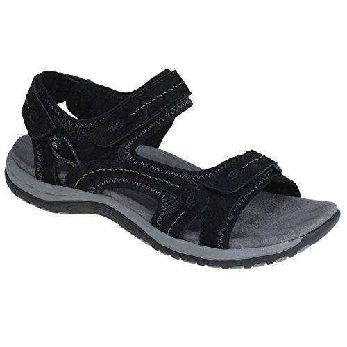 Earth Origins Beverly Women's Black 9 Wide US
