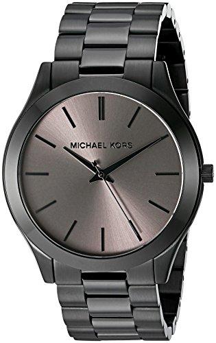 Michael Kors Runway Black MK8507