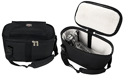 Ahead Armor Cases Single Bass Pedal Case with Shoulder Strap
