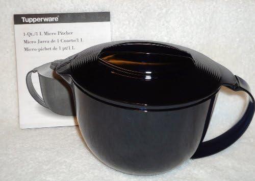 Compra Tupperware - Jarra para microondas (1 Cuarto de galón ...