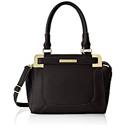 Top Handle Bag by Anne Klien