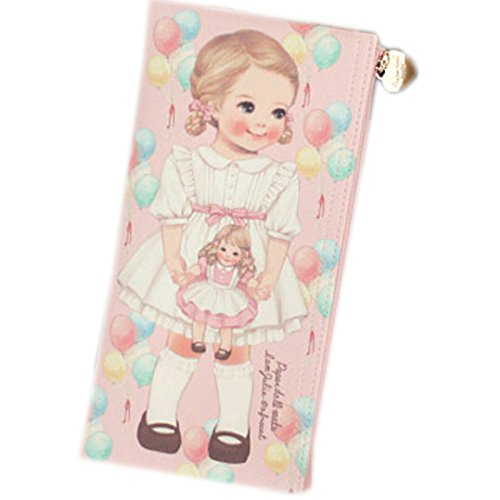 paperdollmate pencase ver011_toy Julie by paper doll mate (Image #1)