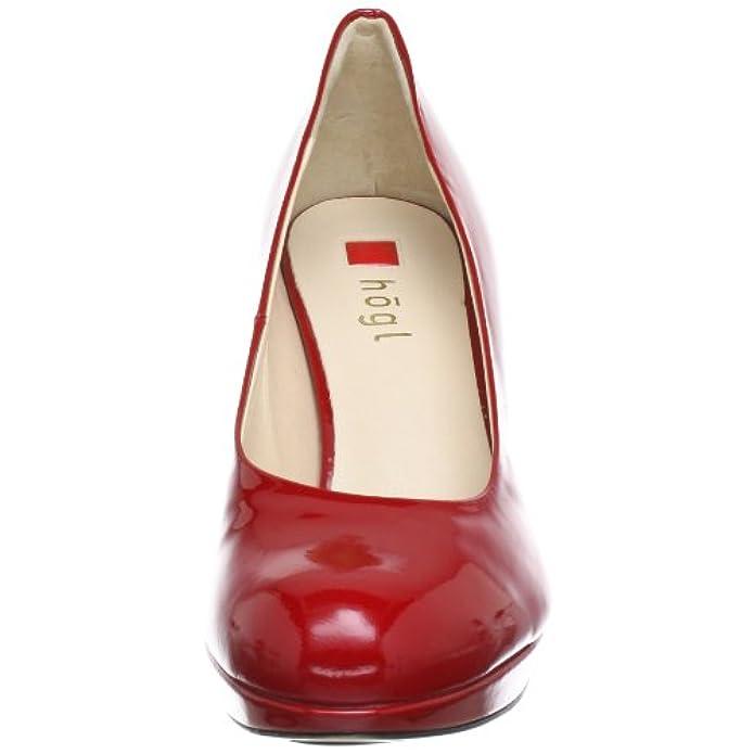 Högl Shoe Fashion Gmbh - 6-108004-40000 Scarpe Chiuse Donna