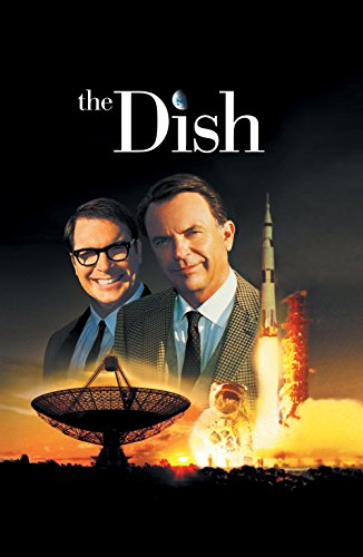 The Dish (Dish Tv Hopper)