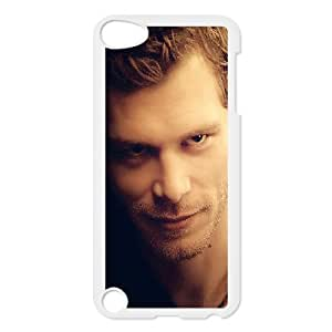 D-PAFD Customized Print Joseph Morgan Pattern Hard Case for iPod Touch 5