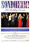 Stephen Sondheim: The Birthday Concert [DVD] [2010]