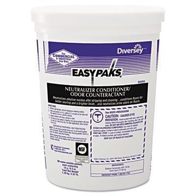 - Easy Paks Neutralizer Conditioner/Odor Counteractant