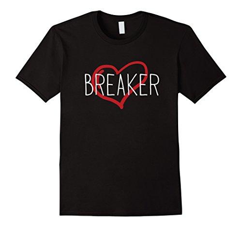 Heart Breaker Shirt - for Boys, girls & toddler (Gay Couple Costume Ideas)