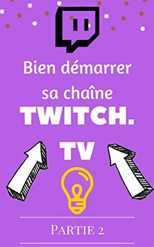 twitch streamer - 9