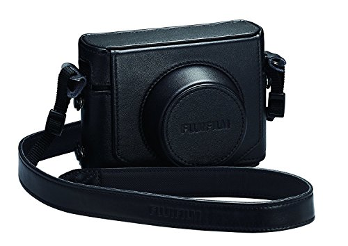 X 30 Leather Case - 1