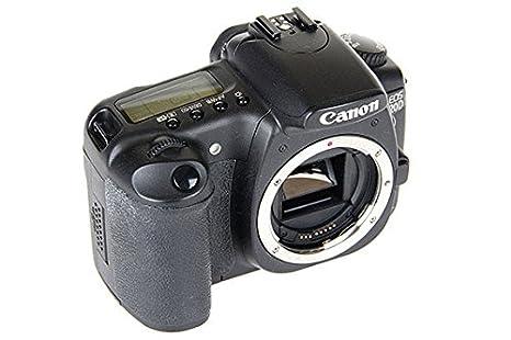 Canon EOS 20D - Cámara Réflex Digital 8.2 MP: Amazon.es: Electrónica