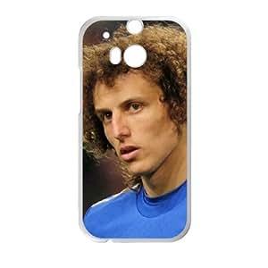 HTC One M8 Phone Case David Luiz IY93037
