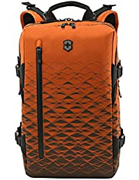 Vx Touring 17 Laptop Backpack, Gold Flame, One Size