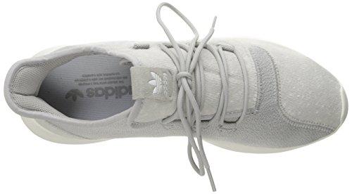 adidas Originals Männer Tubular Shadow Sneaker Graue Zwei / Kristallweiß / Kristallweiß