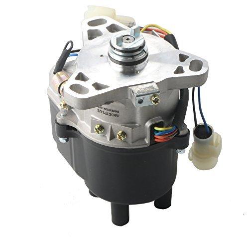 MOSTPLUS New Ignition Distributor for 90-91 Acura Integra w//Manual Transmission TD-07A TD-23U HL