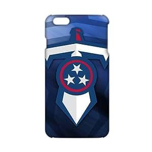 XXXB Titans Logo Phone case for iPhone 6plus