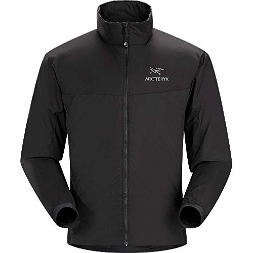 Arc'teryx Atom LT Jacket - Men's Carbon Copy X-Large