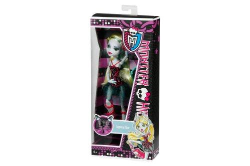 Monster High Dance Class Lagoona Blue Doll