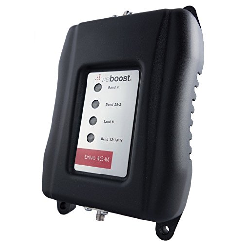 weBoost Drive 4G-S Signal Booster Cradle