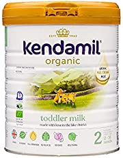 Kendamil Organic Toddler Milk (12-36mth), 800 g
