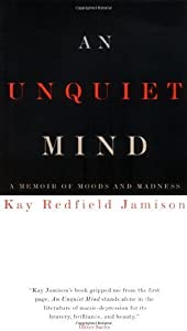 kay redfield jamison an unquiet mind pdf