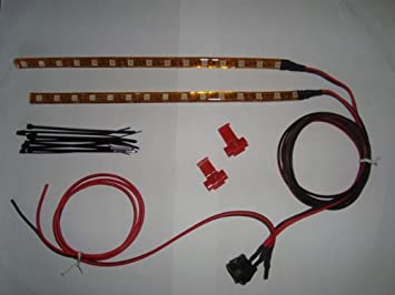 Twin 25cm led neon lights suitable for bike moped scooter quad twin 25cm led neon lights suitable for bike moped scooter quad bike swarovskicordoba Choice Image