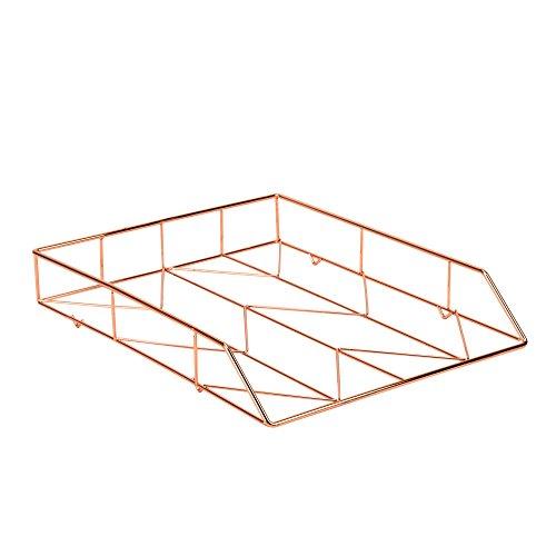 Brands Desktop Letter Metal Copper product image