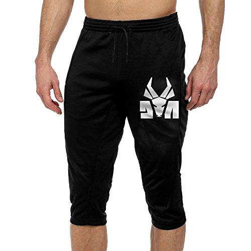Die-Antwoord-Logo-Mens-Novelty-Capri-Pant