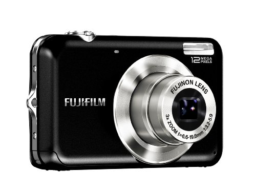 amazon com fujifilm finepix jv100 12 mp digital camera with 3x rh amazon com