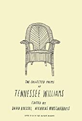 The Collected Poems of Tennessee Williams (New Directions Paperbook)
