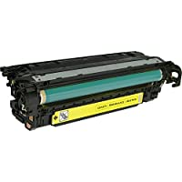 V7 Toner Cartridge - Replacement for HP (CE402AG) - Yellow / V7M551Y /