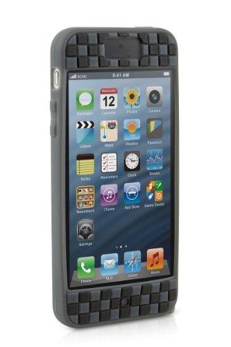 Bone Collection Cube - Bone Collection Cube Case for iPhone 5 - Retail Packaging - Black