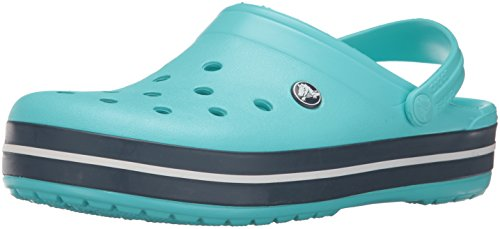 Crocs Crocband Clog Zuecos con Correa Unisex